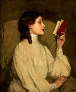 Reading aloud Lavery_Maiss_Auras